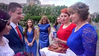 Свадьба 07.07.17, Вологда, Ведущая Алена Завьялова vk.com/tamada999
