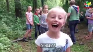 #ScoutVlog nr. 74 - Lekker schreeuwen met Pien!