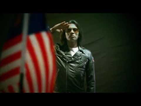 Music Video: Dutch Lady