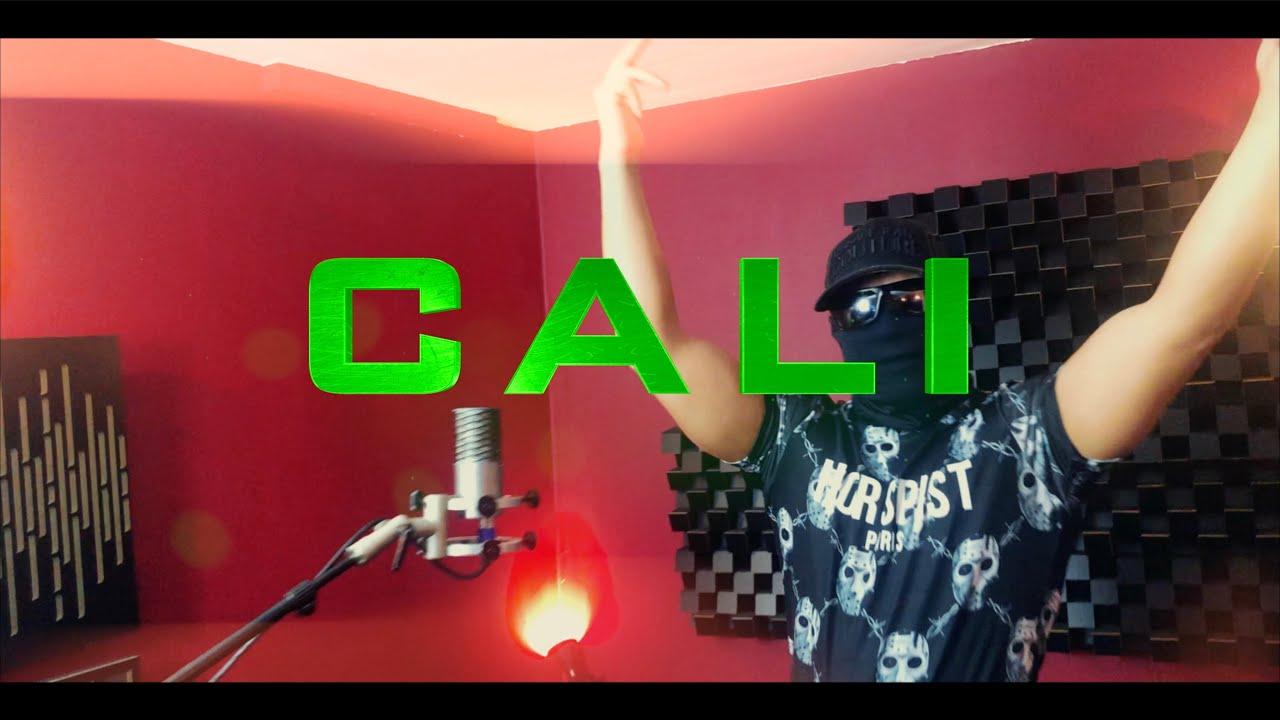 GAMBINO - CALI (Clip Officiel)