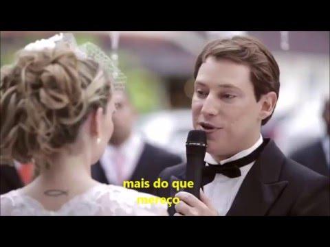Brian Littrell Grace of my life Tradução Português