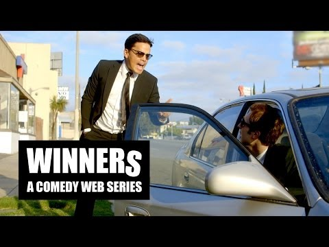 "WINNERS Ep. 3 ""Reservoir Dawgs"" - Comedy Web Series"