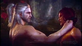 The Witcher 2 - Enhanced Edition Trailer (Xbox 360)