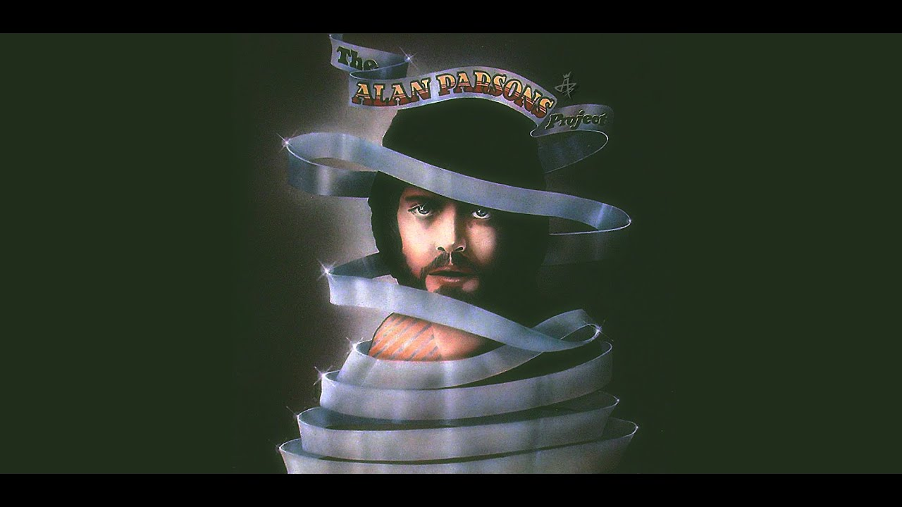 Image result for alan parsons tales of mystery and imagination images