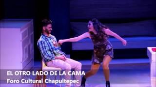 "Video ""EL OTRO LADO DE LA CAMA"" Foro Cultural Chapultepec download MP3, 3GP, MP4, WEBM, AVI, FLV September 2017"
