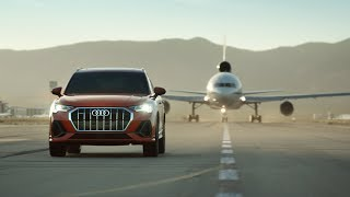 homepage tile video photo for Audi Presents: Takeoff