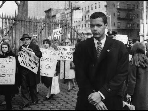 Remembering Civil Rights Legend Julian Bond
