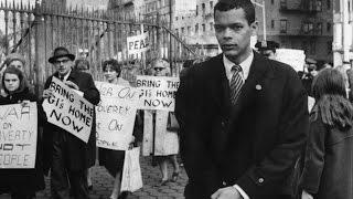Remembering Civil Rights Legend Julian Bond