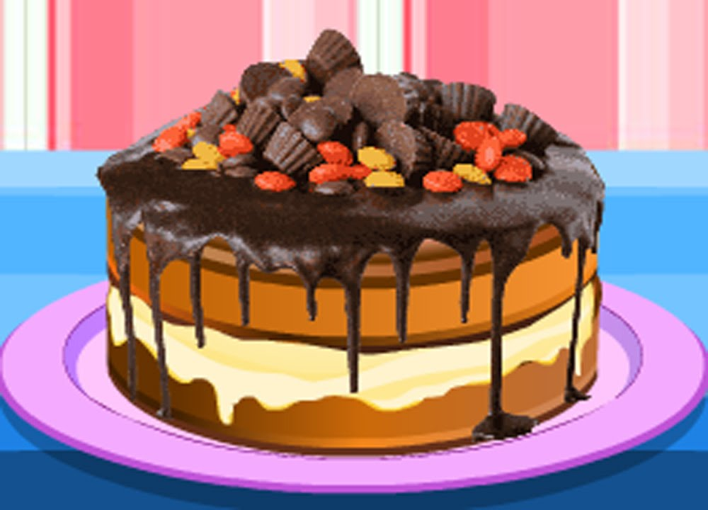 the great cake best cooking games for girls youtube