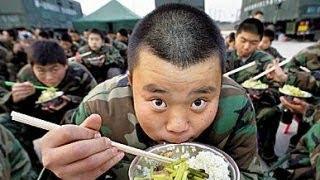 Топ 10 фактов о Китайцах