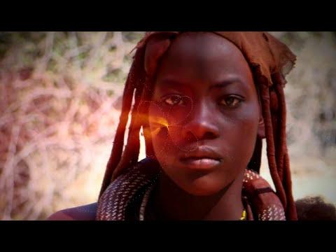 Women Tribe Himba - Namibia