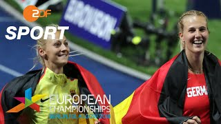 EC kompakt: Highlights Tag 9 | European Championships 2018 - ZDF