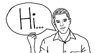 Wie du jedes Gespräch sympathisch eröffnest!