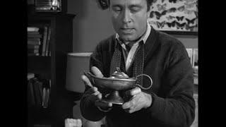 "The Twilight Zone Did It! - Episode 3 - ""Aladdin"" and ""I Dream of Genie"""