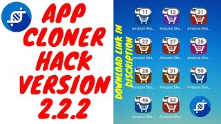 App cloner latest version cracked Apk🔥 |App cloner Download Link 👇👇|