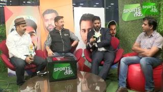 Live: अभी से ऑस्ट्रेलिया में गूंज उठा है Virat - Virat | Sports Tak