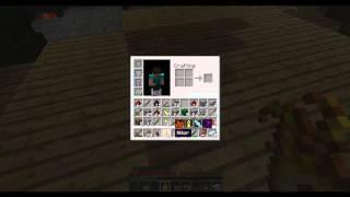 Minecraft[Thaumcraft]#5-Изучаем новые рецепты