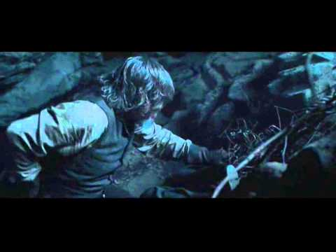 True Grit - Leaning On The everlasting Arms (ending)