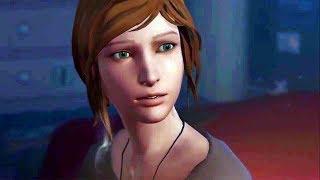 LIFE IS STRANGE Before the Storm Trailer (E3 2017)