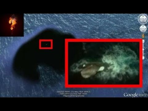 [History Channel] Did N.o.a.a Confirm The Existence Of Sea Monsters?