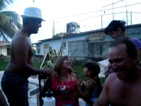 Karaoke en Camagüey