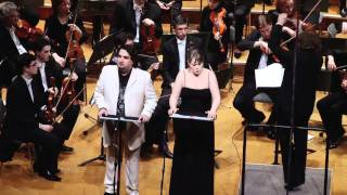 Charles Gounod: Polyeucte - duetto