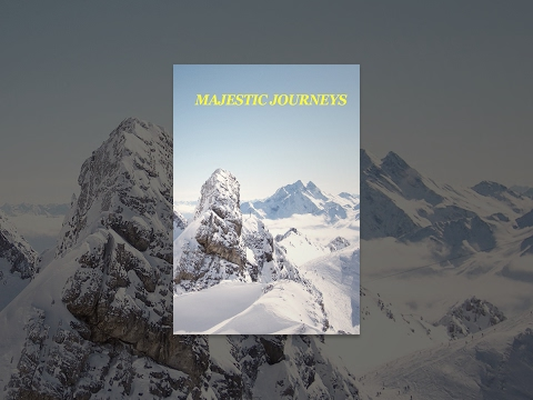 Majestic Journeys: Edge of the Horizons