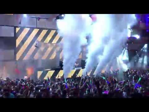 ATB - The History Of Sunrise Festival 2016