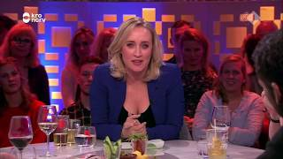 'Vrienden' door Edwin Jonker (rol van Jezus) - Jinek - The Passion 2019 (Dordrecht)