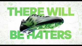 vuclip THERE WILL BE HATERS (INTERSPORT exclusive adidas f50) - feat. Robben, Costa, Benzema and Alaba