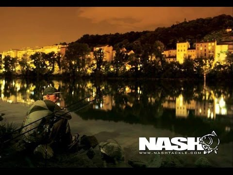 Urban Banx Carp Fishing FULL MOVIE - Alan Blair in EUROBANX Italiano - NASH 2014 DVD
