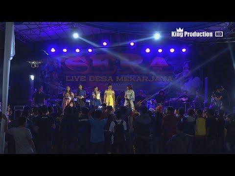 Penampilan Terbaik Malam Full Om Sera Di Desa Mekarjaya Kertajati Majalengka