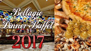 vegas buffet prices