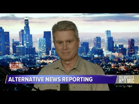 Hot Mic - Alternative News Reporting - 08/29/17