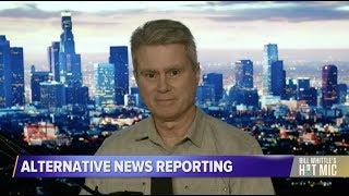 Hot Mic - Alternative News Reporting - 08/29/17