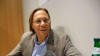 Harald Welzer im Interview: Selbst denken -- Eine Anleitung zum Widerstand