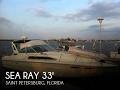 [UNAVAILABLE] Used 1986 Sea Ray 340 Sundancer in Saint Petersburg, Florida
