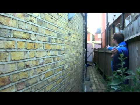 High - Max Harris (Official Music Video)