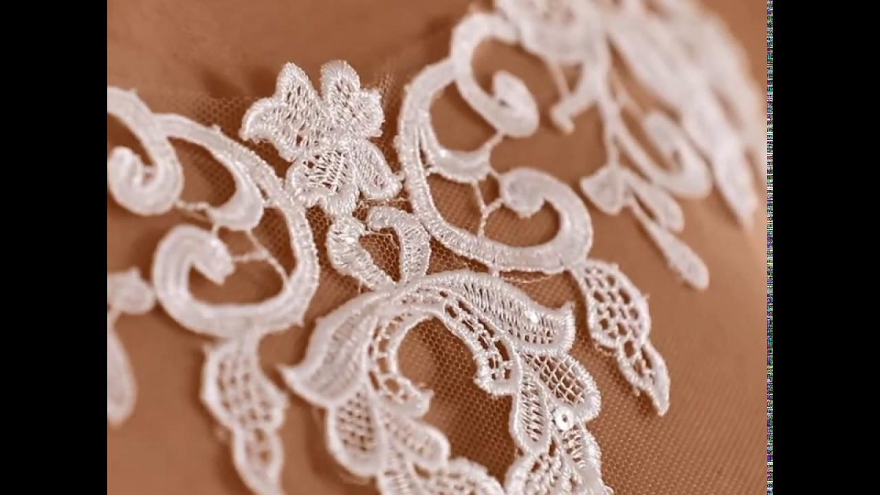 Morilee Wedding Dress 5705 Prudence Blu Youtube