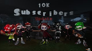 【Announcements & Updates】 10K Subs Update + A little gift