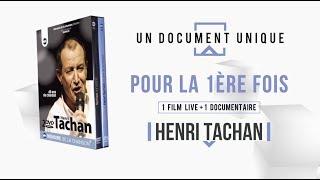 Henri Tachan, le prix de la révolte   Extrait 20mn