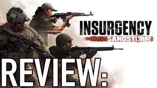 REVIEW | Insurgency: Sandstorm
