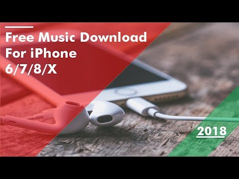 Free🔥 Music Download🔥 for iPhone 6/7/8/X 🔥🔥🔥