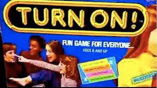 "Epic Failure ""TURN ON"" Game ""Skin Contact Game"" Fail toy by Mike Mozart TheToyChannel"