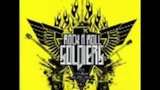 Watch Rock n Roll Soldiers High School Made Me Crazy video
