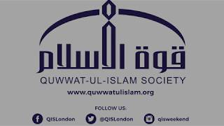 COVID-19 Guidelines for solitary worship reopening of Quwwat-ul-Islam Masjid, London.