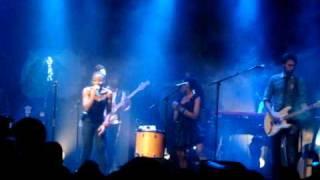 ASA Jailer live Nantes l