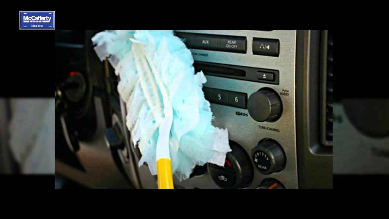 Fred Beans Kia >> Keeping That New Car Smell -- What To Use/How To Clean - YouTube