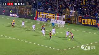 Anno 2018/19 Juve Stabia - Catanzaro 0-0