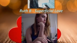 Superficial Love- Cover